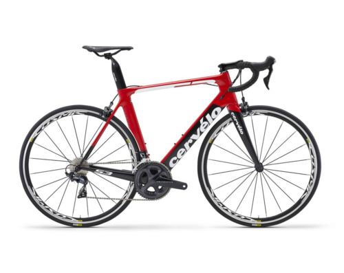 S3 red Ultegra