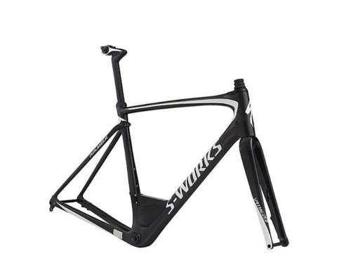 SW Roubaix frameset