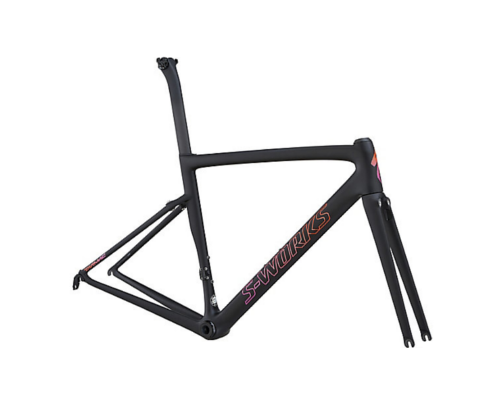SW Tarmac womans Frameset