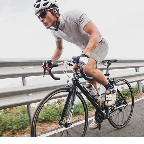Cyclocross / Gravelbikes