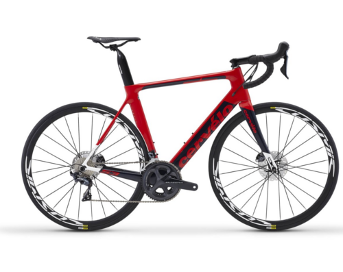 S3 disc red