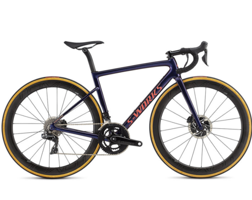 SW Tarmac disc women